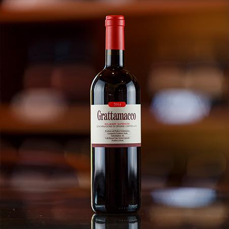 Cantina ColleMassari